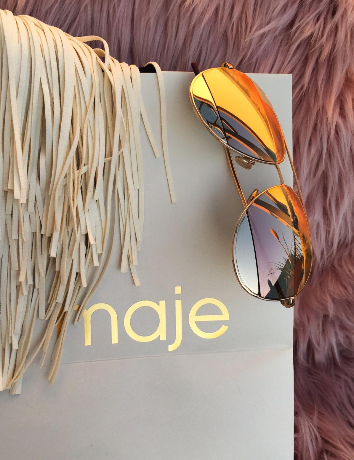Dior shades Split