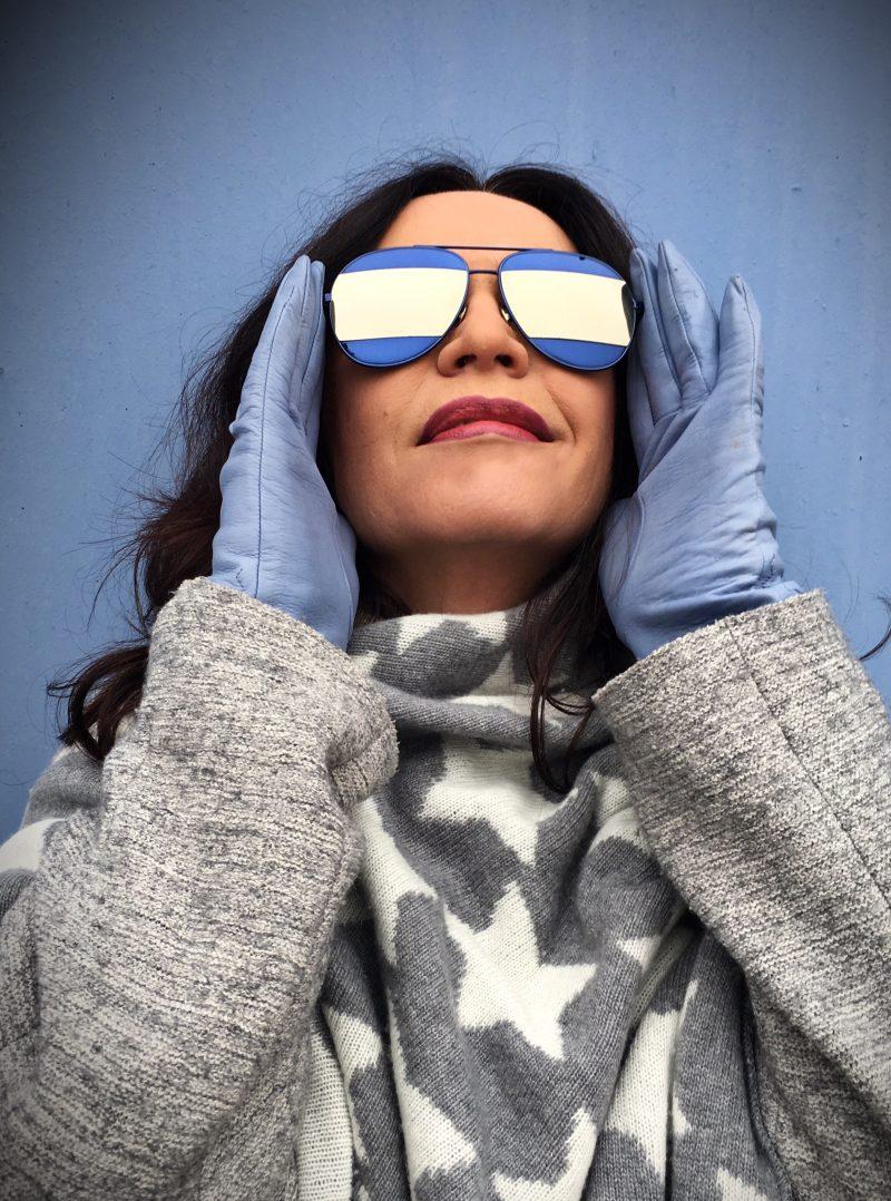 Dior shades, dior eyewear, Sonnenbrille