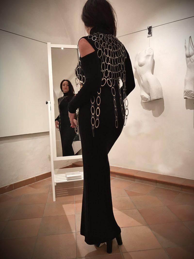Renate knauer, jewelry, schmuck, Schmuckdesigner