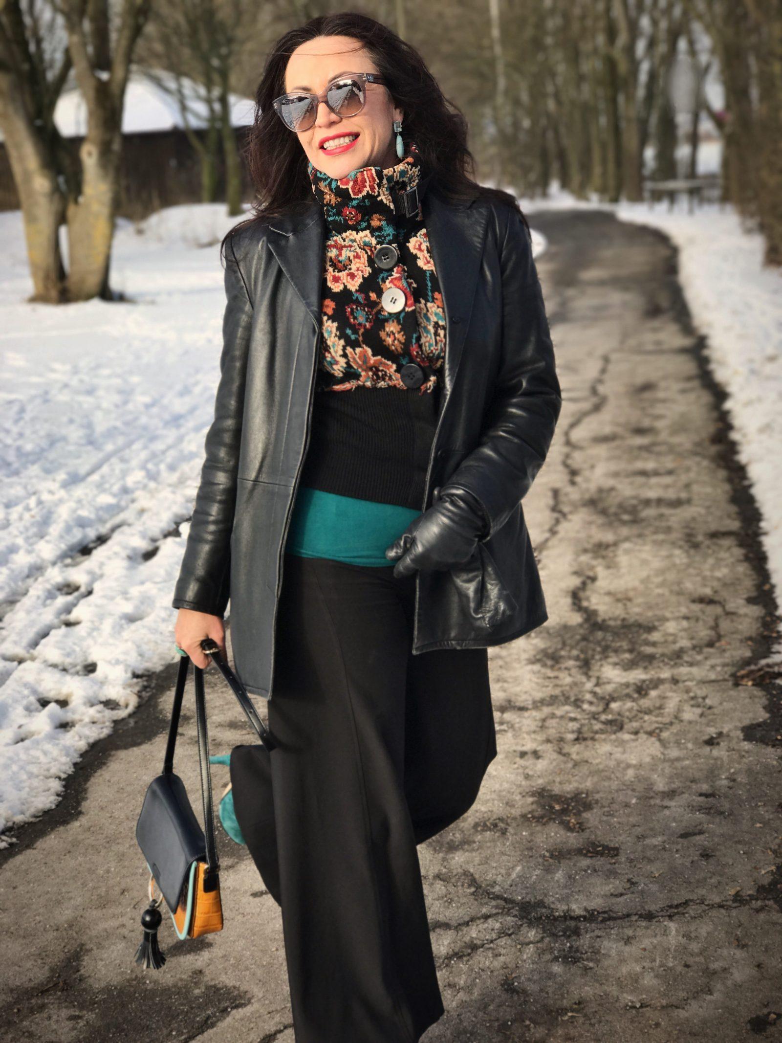Patrizia Pepe, Dior, Mirella Mori, Versace Jeans