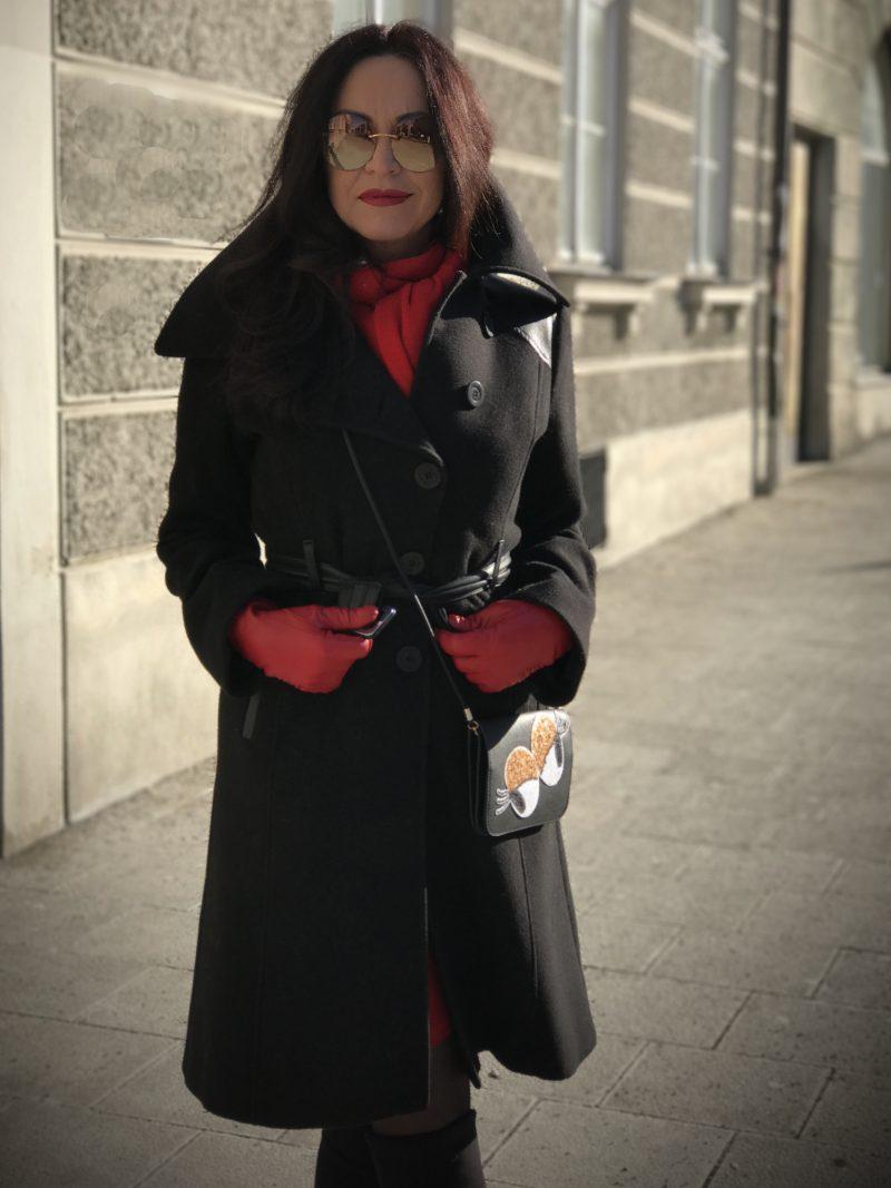 Cartier shades, Chanel Fashion, Augsburg, Caparrini Manigance