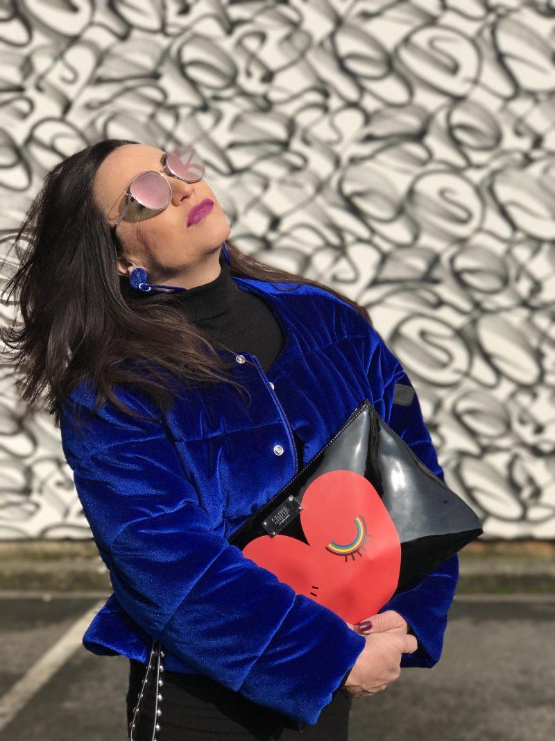 Puffa, Sonja Rykiel, Dior, Dior Shades, Michael kors shoes, Bag, ageless Style, Dior Lipstick