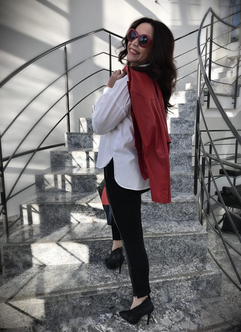 Chanel, style, moschino, ageless, zara, modeblog