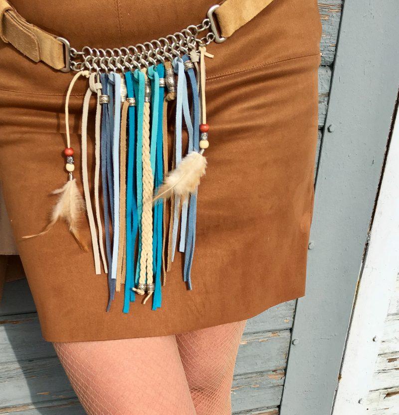 Codello, Leather, Belt, Dress, Mango, Zara, Style, Fashion