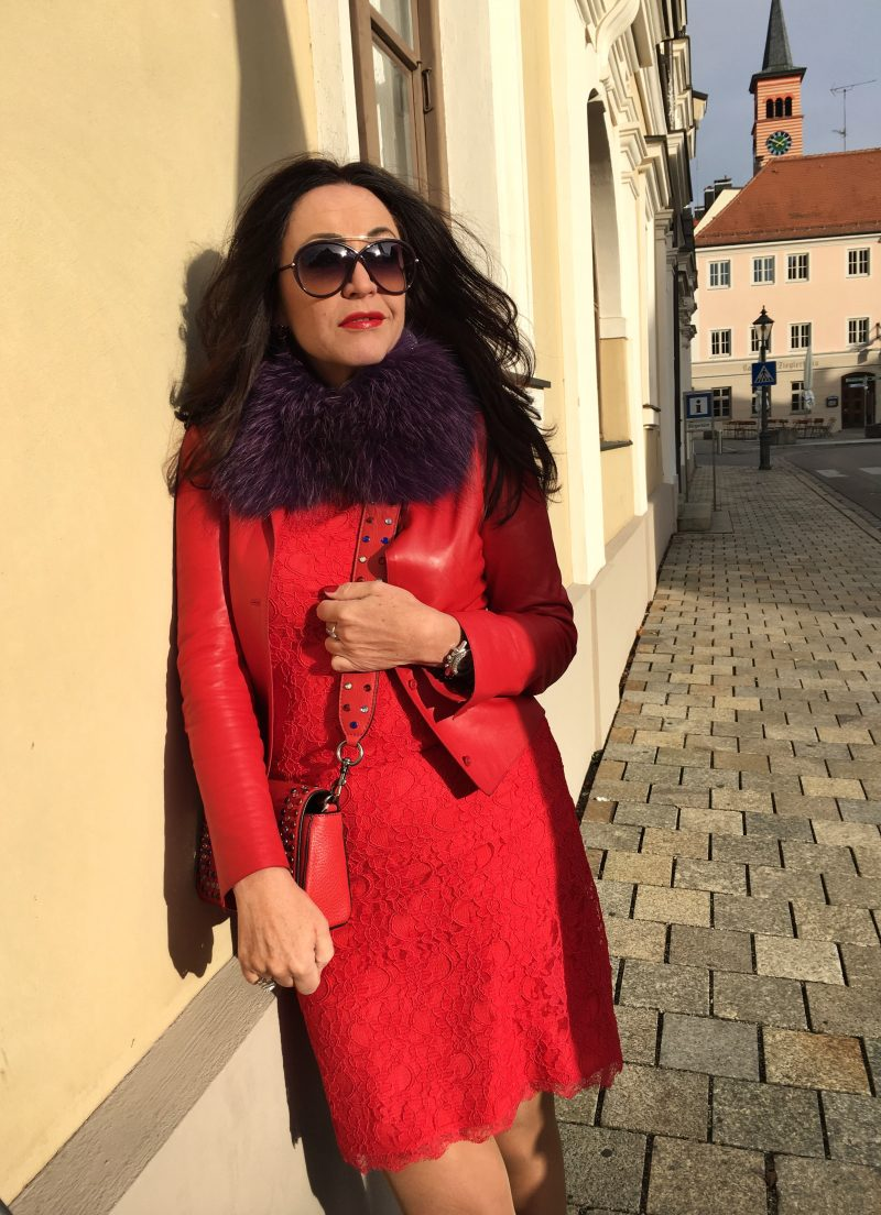 Prada jacket, marc jacobs bag, fashionblog