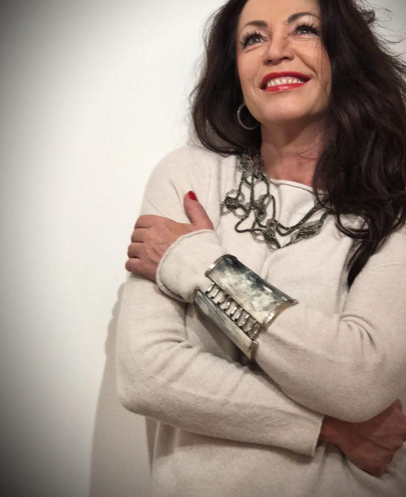 Renate knauer, schmuckdesign, jewelry, style, fashion
