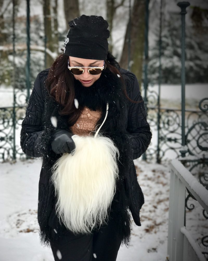 NH Fashion, Nadine H, Laurel, oltre, Dior, Dior shades