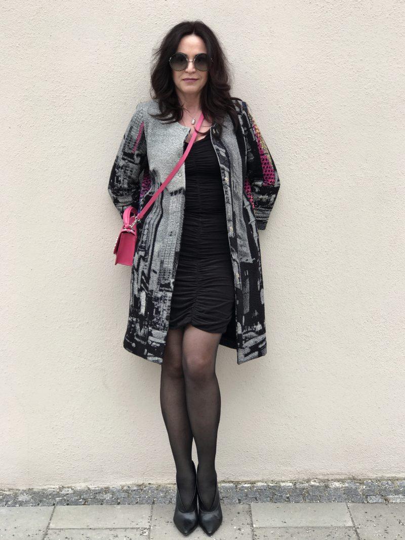 Piu & Piu, Marc Jacobs, Nine West, ageless style, Modeblog Augsburg, Fashion