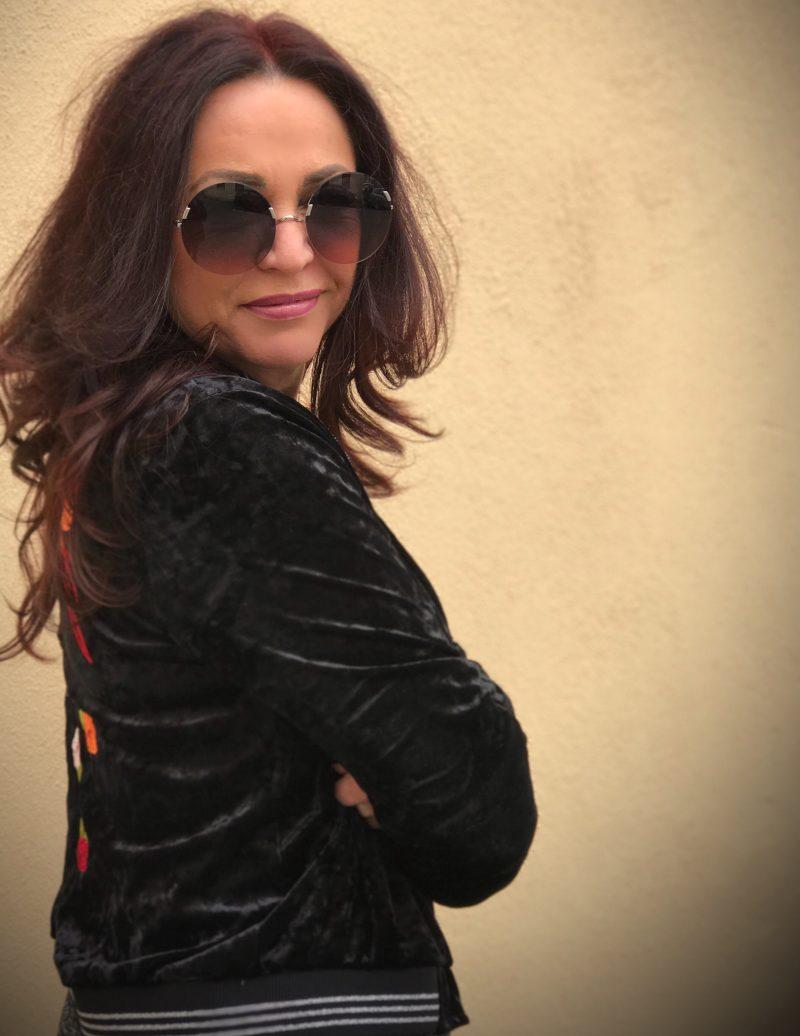 Lindsay Moda, made in Italy, Zara, Marc Jacobs