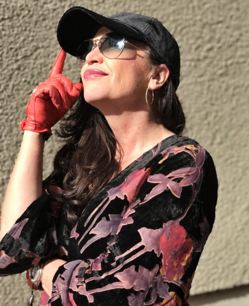 Jay Ley, Brandy Melville, Roeckl, ageless style, Fashion, Trend, Ladies, Woman, Women, Damenmode