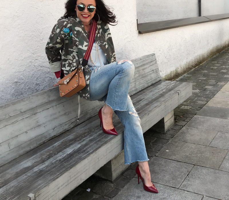Zara, valentino, style, ageless, noage, dior, dior shades, modeblog, ladyfashion, jeans, denim