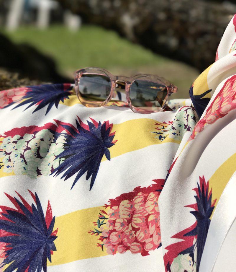 Pineapple, Ananas, Idenreich Augsburg, dior, dior shades, dior sonnenbrillen, eyewearfashion, streetstyle, lady fashion, damenmode, DIOR, Buffaloes, redshoes