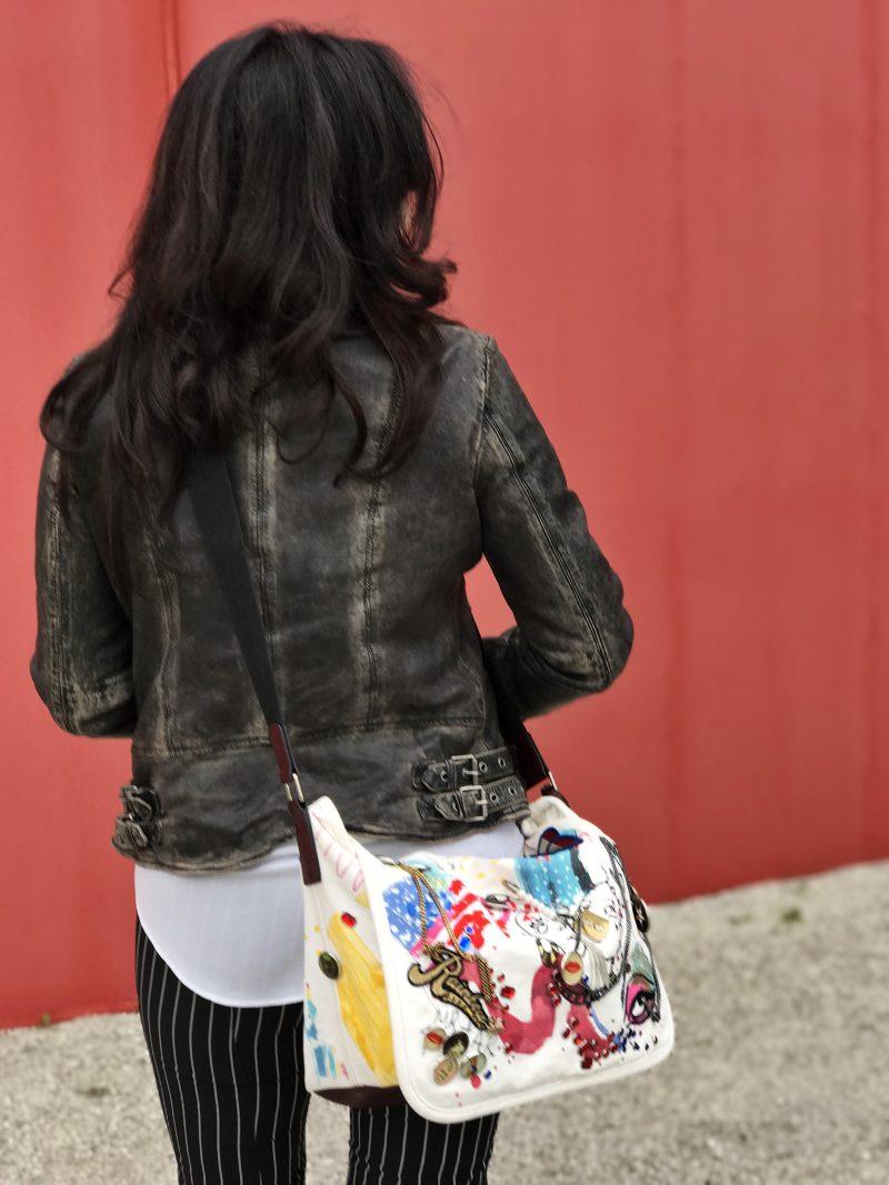 Marc Jacobs, Dior, Lady fashion, Buffalos, Lady Fashion, Ageless style, Damenmode, Bekleidung. Designer, Patago, Lederjacken
