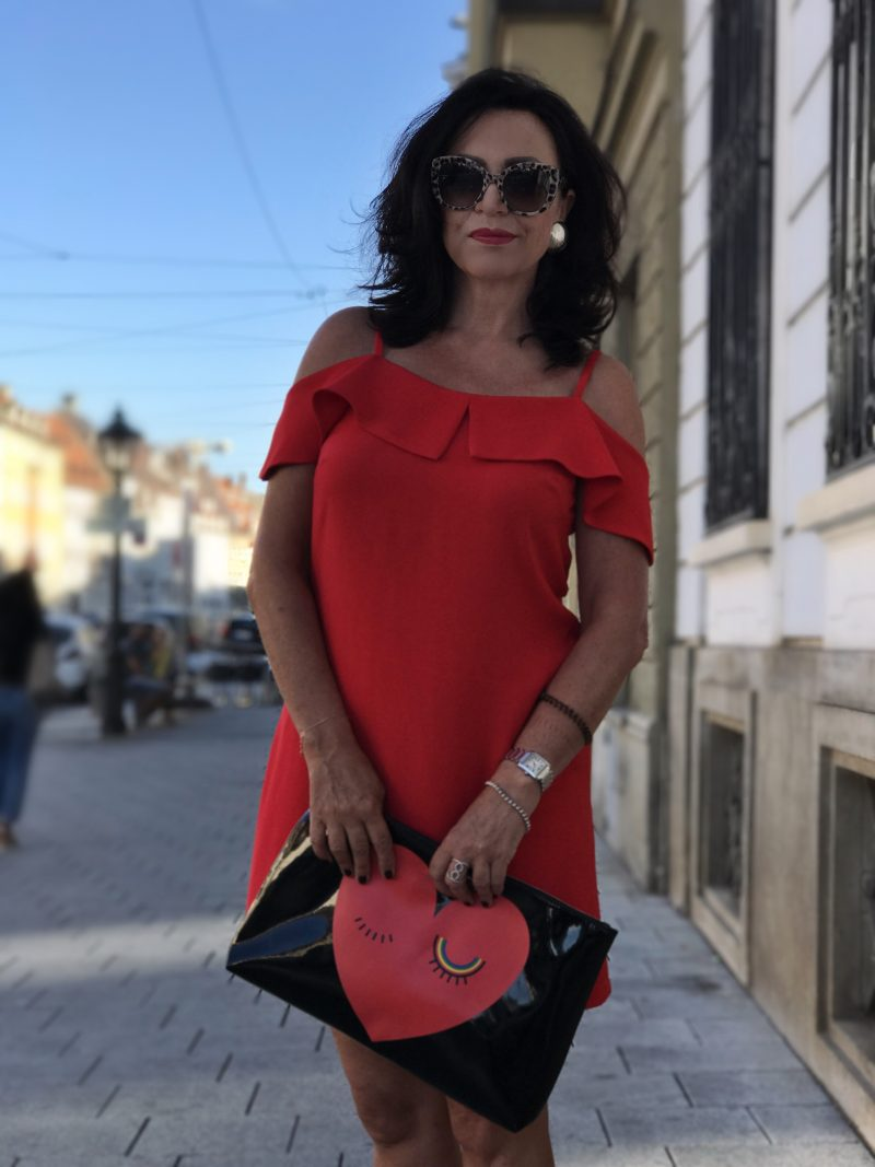 Queenie, Dolce & Gabbana, streetstyle, Gucci, Eyewear, Sonja Rykiel, fashion, fashion for ladies, styleranking, blogger, modeblogger, fashionblogger, Bekleidung, damenmode, ageless, bestage