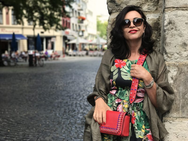 Luisa, Marc Jacobs, Nine West, fashion, ladies style, Damenmode, ageless style, Ladies fashion, Fashionista, Trend, designer bag, designer, eyewear, eyewearfashion, shades, face a face, cochastyle, lifetime pieces