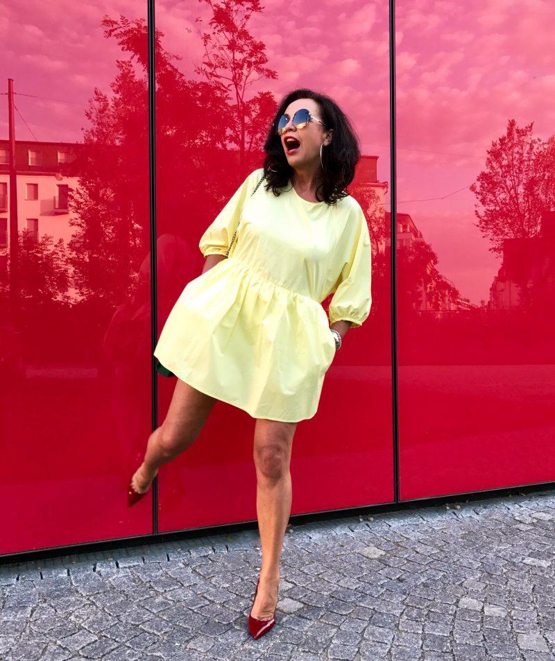 Zara, Marc Jacobs, Ideenreich Augsburg, Buffalo, Zara dress, style for ladies, ageless, bestage, fashion, fashionblog, modeblog, Tiffany, Style, Styleranking, Trend, Munichblogger