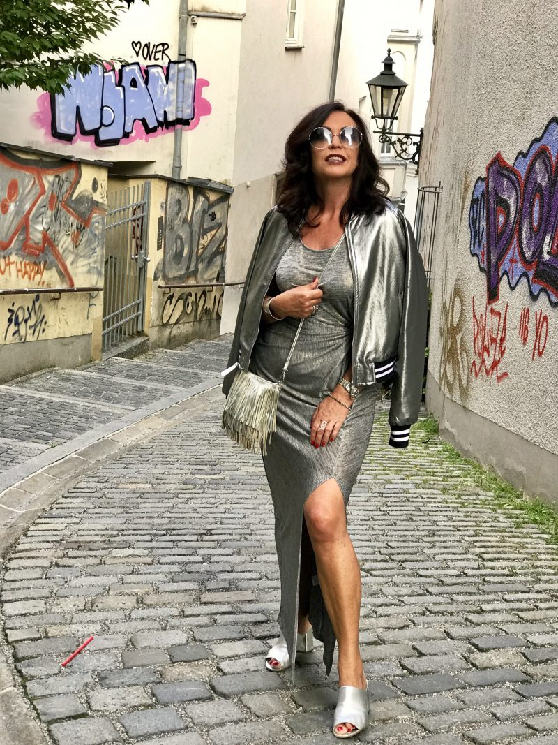 Mango, Asos, Marc Jacobs, eyewear, Sam Edelman, Ideenreichfashion, Style for ladies, ageless, Modeblogger, silver, munichblogger