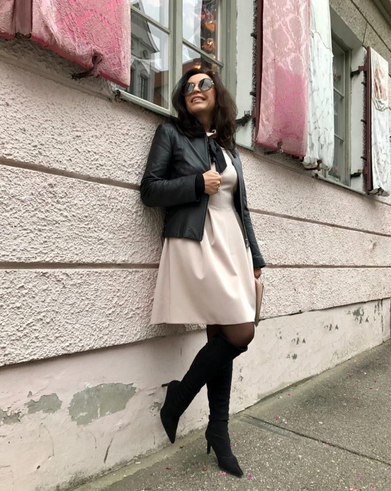 Givenchy Bag, Rinascimento Italy, Kenneth Cole, Caparrini, Givenchy bag, ladies style, Fashionblog Augsburg, ageless style, Damenmode, Streetstyle, streetwear, eyewearblogger, Marc Jacobs, influencer50plus, bestage