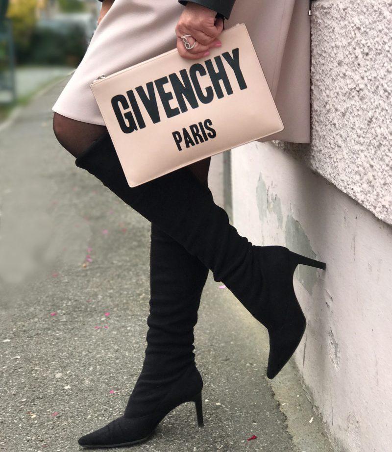 Givenchybag, Rinascimento Italy, Kenneth Cole, Caparrini, Givenchy bag, ladies style, Fashionblog Augsburg, ageless style, Damenmode, Streetstyle, streetwear, eyewearblogger, Marc Jacobs, influencer50plus, bestage