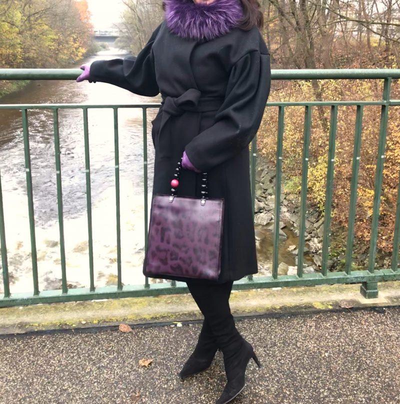 Roberta Gandolfi bag, Mango, Marc Jacobs, Caparrini boots, italian fashion, ladies style, ageless style, eyewearblogger, Fashionblog Augsburg