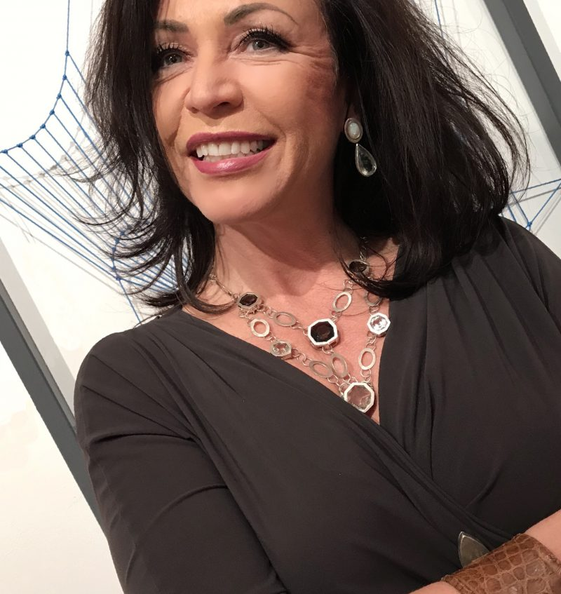Renate Knauer, Jewelry, Jewerly special, Schmuck, ladies look, Fashionblog Augsburg, influencer, influencer 50+, bestage style, bestage ladies, fashion, Damenmode