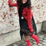 Stephen Good, Joie Clair, Prada leather jacket, Dolce Gabbana shades, ageless style, Fashionblog Augsburg, style for ladies, ladies fashion, Damenmode, Bekleidung, streetchic