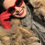 Guccissima, Gucci stripes, Gucci bag, Chanel shades, DNA Jacket, Fashionblog Augsburg, Designerwear, streetchic, winteroutfit, Gucci in public, style for ladies, ageless fashion, fashion 2018, fashion trend, fashionweek, bestage fashion, modeblogger, eyewearblogger