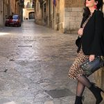 Zara dress, Prada bag, Leoprint, dolce & gabbana, italia moda, spanish style, style for ladies, ageless fashion, legwear, Calzedonia socks, trend, bow, wolford, style for women, Damenmode, bekleidung, Fashionblog Augsburg, Fashionblog ageless style, feminine Mode, Leopardenmuster, luxury style, designer eyewear, eyewearblogger