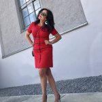 Simpledress by Tanja Hall, ladies fashion, ageless style, fashionlover, classy style, bestage fashion, blogpost, eyewearblogger, Prada bag, Blumarine bag, Jimmy Choo, Nine West, Dolce Gabbana, Chanel, eyewearfashion, Damenbekleidung, Damenmode, Zipper, mystyle