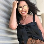 Shorts Mango, top Steffen Schraut, shoes Gucci, bag Chanel, shades Giorgio Armani, style for Ladies, ageless fashion, style at any age, summerlook, sandals, Damenmode, streetstyle, Bekleidung, Fashionblog Augsburg, streetstyle, designerwear, eyewearblogger, eyewearfashion, mystyle, bestage