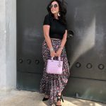 Bash Paris skirt, Dior Bag, Asos shoes, Zara top, Marc Jacobs shades, eyewearblogger, bestage, ageless fashion, style for Ladies, summerlook, streeetchic, streetwear, summerstyle, Damenmode, Bekleidung, Fashionblog Augsburg