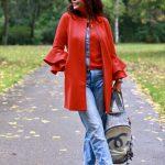 Chanel backpack, Zara coat, Nine West shoes, Gap jeans, ageless fashion, mystyle, bestage, styleatanyage, prefall look, streetchic, streetwear, fasihonblogger, bloggerstyle, Fashionweek, Fashionblog Augsburg, over50