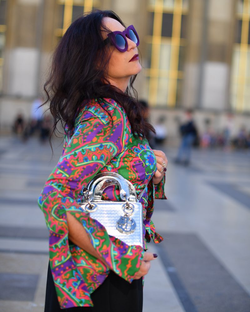 Paris Fashion Week, Fashionblog Augsburg, Dior Bag, Sergio Rossi shoes, Rinasciemento, Dolce Gabbana, eyewearblogger, voguecafe, Fashionblog Augsburg, Bekleidung, Modeblogger, ageless fashion, style at any age, streetstyle, streetwear