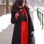 Ageless winterstyle, Zara suit, Manigance coat, Hermes bag, T-Zone Accessoires, YSL Shades, Fashionblog Augsburg, streetstyle in winter, streetchic, style for ladies, Modeblog Augsburg, eyewearblogger, elena bender Augsburg