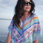 Yippie Hippie Tunika, Burberry shades, Mango Jeans, Jefrey Campbell shoes, sandals, eyewearblogger, Fashionblog Augsburg, cochastyle, Colors for ladies, silk, tunika, streetstyle, beachwear, styleblogger, summerlook, summerstyle, designerwear
