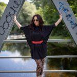 RO Skinware leggings, Rinascimento Top, Nine West shoes, Dolce Gabbana shades, style for ladies, ageless fashion, italia moda, italian fashion, modeblogger, cochastyle, fancy style, Fashionblog Augsburg, Fashionblogger 50plus, over50women, over50, ü50, fblog, streetwear, streetstyle