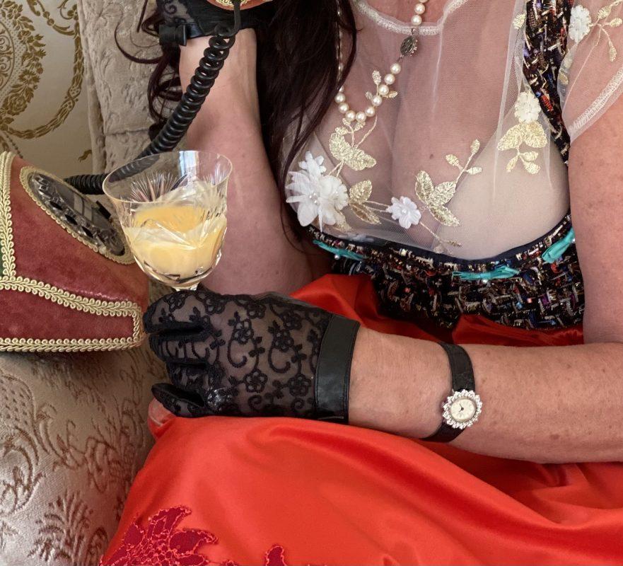 Bouclé Dirndl Trachtenherzklopfen, Dirndl, Chanello, Chanel-look, style, bavaria, Tracht, Bayern, Munichblogger, bloggerstyle, München, Tradition, Dirndl, Trachtenmode, Trachtenliebe, ladies fashion, Fashionblog Augsburg, streetstyle, cochastyle