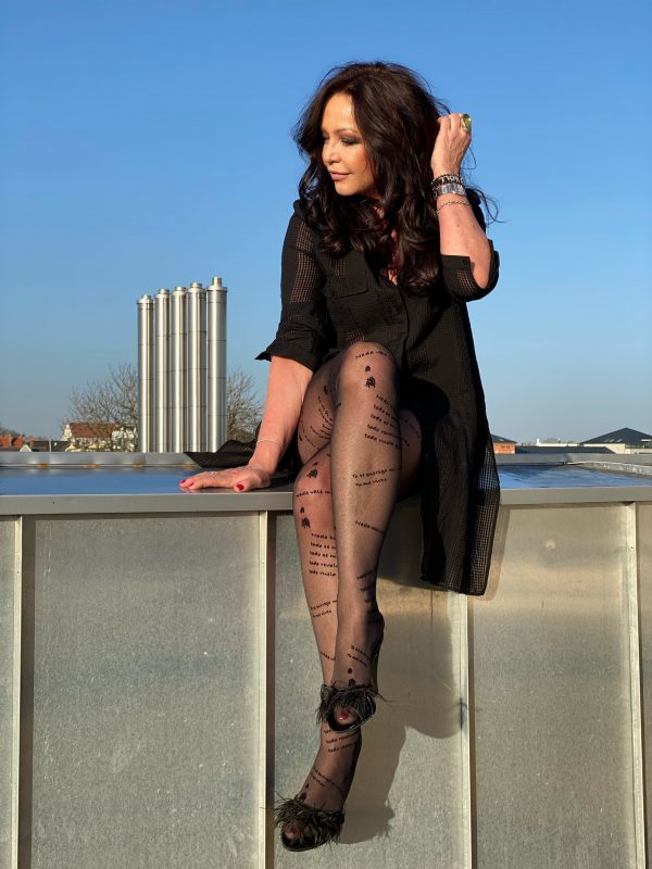 Tights special Calzedonia, tights, Strümpfe, Strumpfhosen, Strumpfhosenliebe, fancy outfit, ageless, ageless fashion, ageless style, style for ladies, ladies fashion, legwear, Beine, style, cochastyle, Fashionblog Augsburg, over50